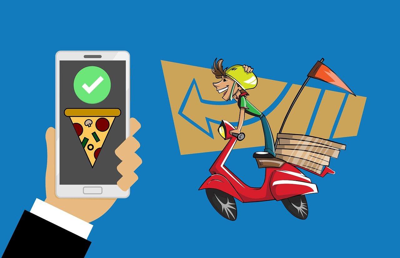 Internetgeschichten Teil #1 – Was Restaurants und Computernetze gemeinsam haben