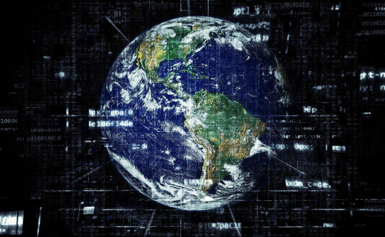 Internetgeschichten Teil #10: Wie groß ist das Internet?