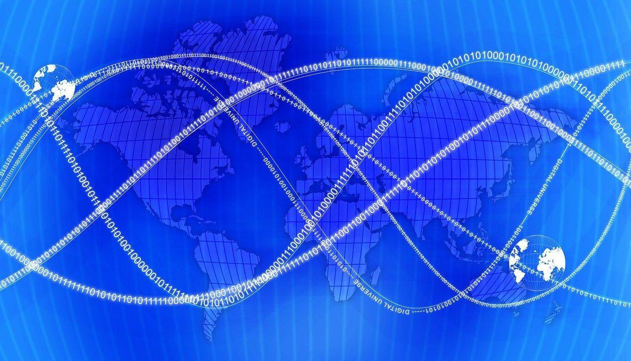 Internetgeschichten Teil #12 - Zeichenkodierung oder Die Suche nach der Weltsprache